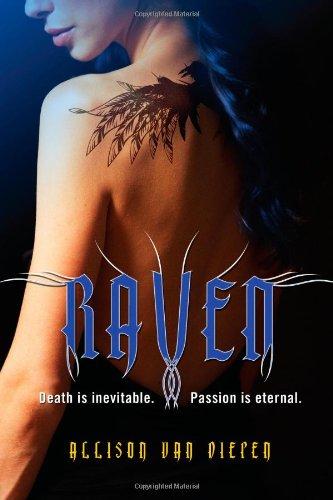 Download Raven By Allison Van Diepen