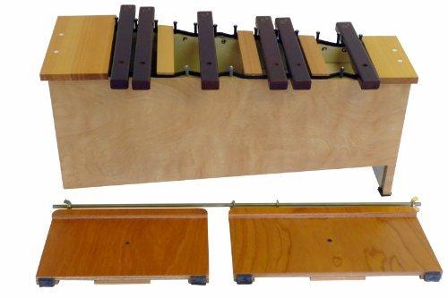 Suzuki Musical Instrument Corporation AXC-100 Alto Xylophone Chromatic Add-on [並行輸入品]   B07MP57Y4H