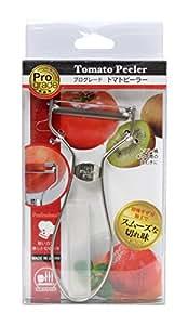 Shimomura industry professional grade tomato peeler PGS-14
