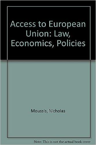Epub ebooks télécharger Access To European Union PDF MOBI