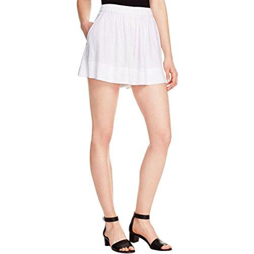 Vince Linen Shorts - 9