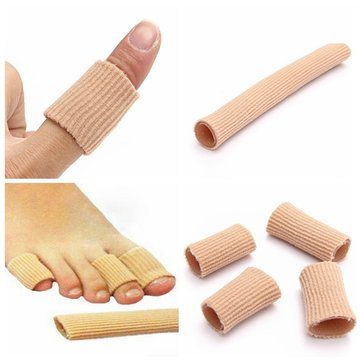 gel-fabric-covered-toes-fingers-tube-bunion-protector-calluses-corns-by-toyforyoustore