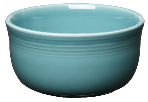 Fiesta 28 Ounce Gusto Bowl Turquoise product image