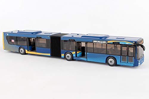 Daron MTA New York City Bus 16