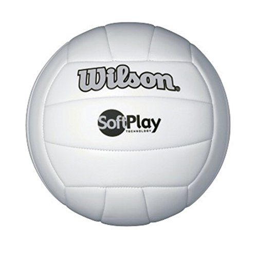 Wilson Sponge - Wilson Soft Play Volleyball