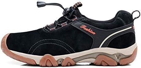 LLZGPZYDX Calzados Casuales De Cuero Genuino para Hombres Adultos De Invierno con Zapatos Clásicos De Calidad Zapatillas De Deporte Masculinas Resistentes Al Desgaste: Amazon.es: Deportes y aire libre