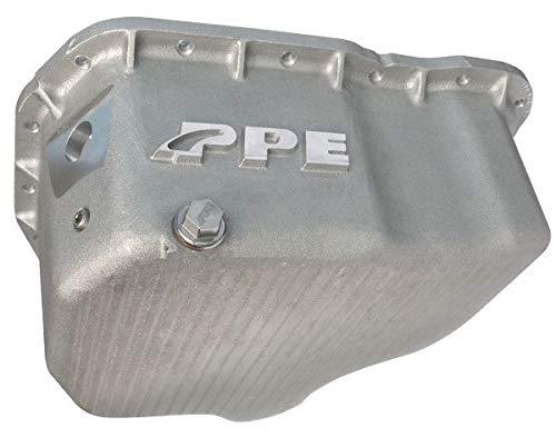 PPE High-Capacity Cast Aluminum Deep Engine Oil Pan (Raw) 114052000