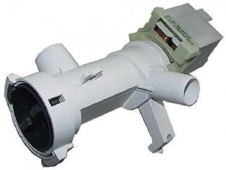 SERVI-HOGAR TARRACO® BOMBA DESAGÜE LAVADORA FAGOR 30W TUBOS 30X25mm