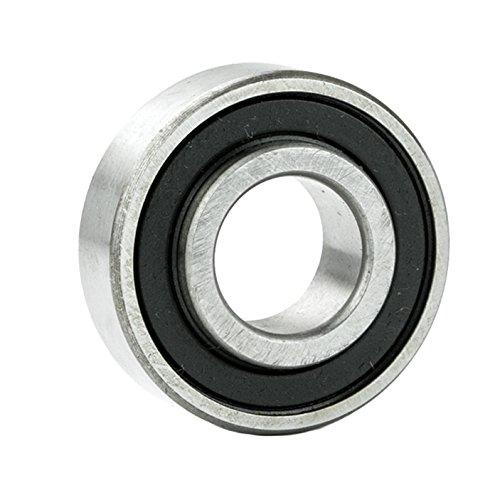 1.06 Hex Midland 10-069 Brass SAE 45 Degree Flared Plug 3//4 UNF Thread Size
