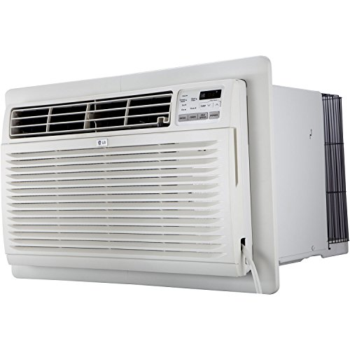 LG LT1237HNR 11,200 BTU Air Conditioner with Heat - Lg Air Conditioning Units