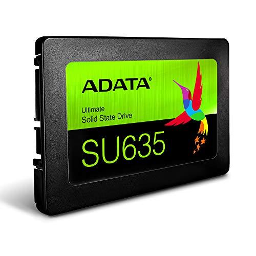 "ADATA SU635 240 GB 2.5"" Solid State Drive"