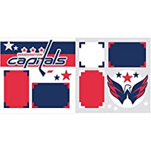 """Washington Capitals"" Scrapbook Kit"