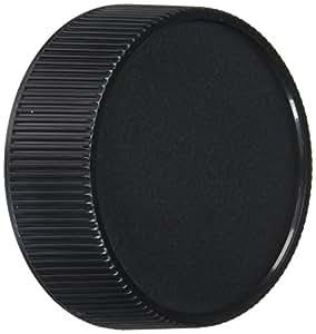 Fotodiox - Tapa trasera para lentes Leica M, CL, ELCAN, Konica Hexar RF, Minolta CL, CLE Rokkor, Bessa T, R2, R2A, R3A, R4A, R2M, R3M y R4M, Rollei 35 RF