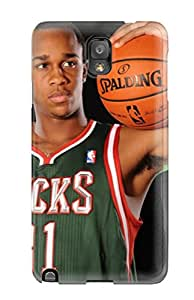 Andrew Cardin's Shop Best 2688060K728930606 milwaukee bucks nba basketball (14) NBA Sports & Colleges colorful Note 3 cases