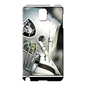 samsung note 3 Slim Specially stylish mobile phone skins oakland raiders nfl football