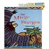 The Magic Feather, Lisa Rojany-Buccieri, 0816737517