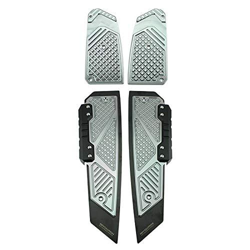 ホンダ フォルツァ MF13 Revolution ステップボード グレー 4224960283   B07H9VKN59