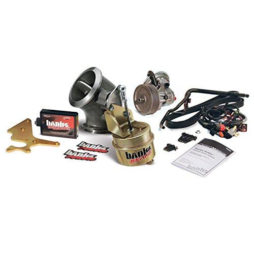 Banks Power 55226 Banks Brake; Exhaust Brake Fits 06-07 Ram 2500 Ram 3500