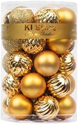 Christmas tree balls wholesale _image1