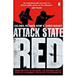 img - for [(Attack State Red )] [Author: Richard Kemp] [Apr-2010] book / textbook / text book