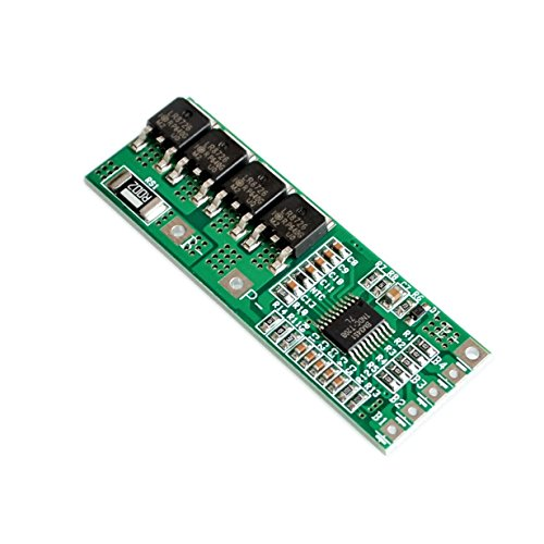 AEEDAIRY 5S 18.5V 21V 10A high current Li-ion Lithium Battery BMS 18650 Charger Protection Board