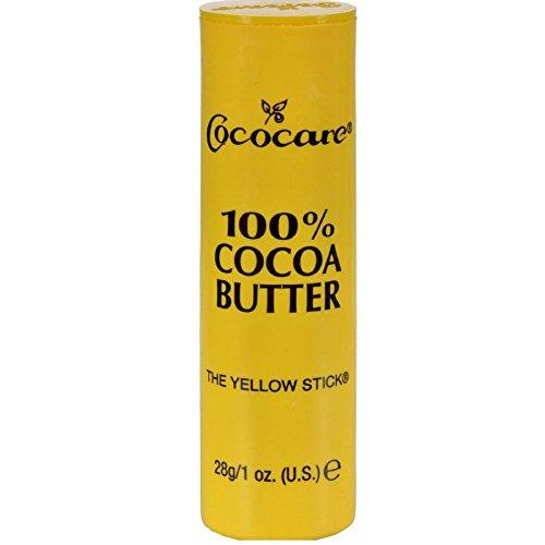 100% Pure Cocoa Butter - 6