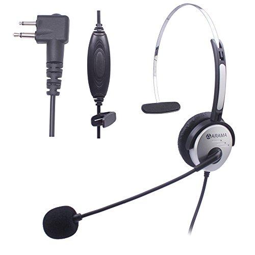 Arama Headphone Headset Adjustable Motorola product image