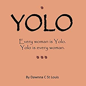 Yolo Audiobook