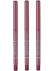 L'Oréal Paris Colour Riche Never Fail Lip Liner, Mauve...