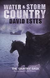 Water & Storm Country (The Country Saga Book 3)