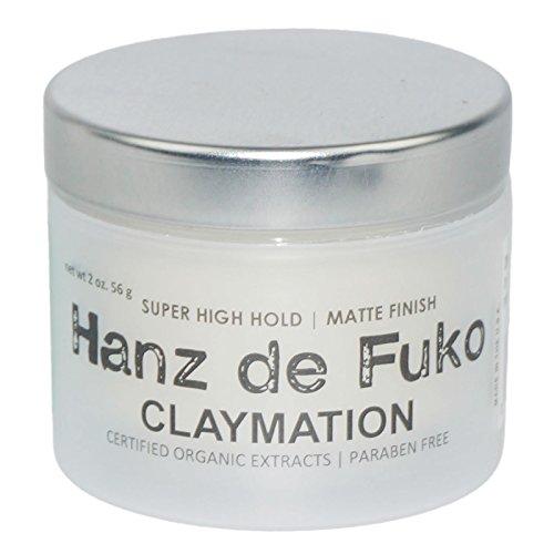 Hanz de Fuko Claymation- Premi…
