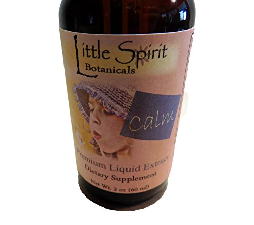 Digestion Soother - Tummy Relief Liquid Supplement for Kids, Gas Relief.Upset Stomach, Colic, Healthy Digestion Support