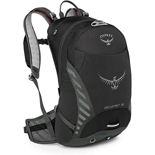 Osprey Escapist 18 Daypacks, Black, Medium/Large by Osprey (Image #1)