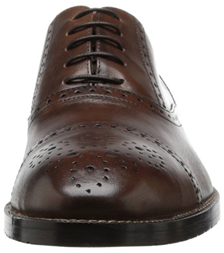 Gordon Rush Mens Whiitney Oxford Chesnut