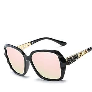 Gafas de Sol polarizadas para Mujer PC TAC Sunscreen UV400 ...