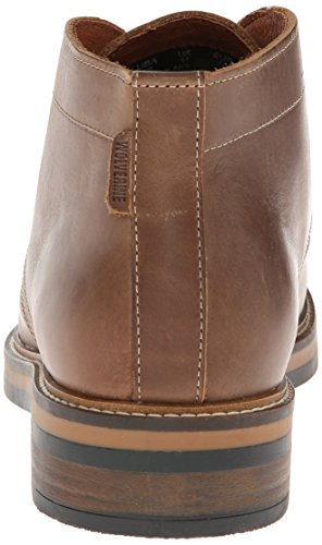 1883 by Wolverine Mens Francisco Chukka Boot Tan OiBH2Q5S