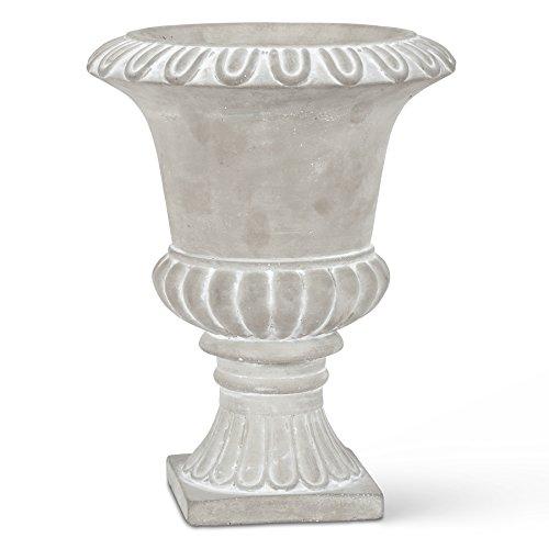 Garden Classic Urns (Abbott Collection 27-Noble/229 Medium Classic Urn Planter/Vase)
