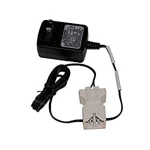 Police Motorcycle 12v Replacement Battery Charger