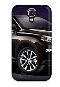 New Style Case Cover OrLwUNI1779UuYXN Lexus Car Compatible With Galaxy S4 Protection Case