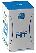 Energy Weight Loss Drink Fitteam Fit Sticks,Organic, GF, DF Vegan - 30 Sticks
