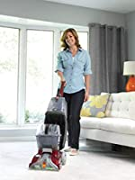 HOOVER Power Scrub Deluxe Multi-Floor by Hoover
