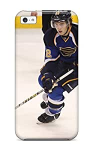linJUN FENGNew Arrival Cover Case With Nice Design For ipod touch 5- St-louis-blues Hockey Nhl Louis Blues (44)