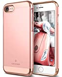 Caseology Savoy for iPhone 6S Plus Case (2015) / iPhone 6 Plus Case (2014) - Stylish Design - Rose Gold