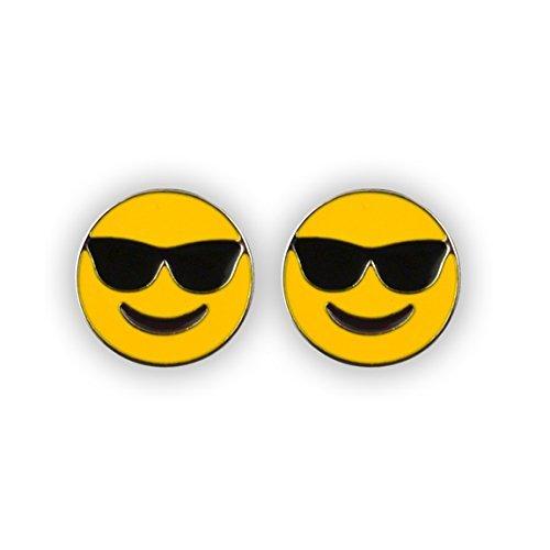 TODO lo | gafas de sol cara joyas en plata de ley | Cute ...