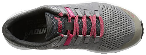 Women's Roclite Trail Pink Inov Grey White 8 290 Runner RqP17f