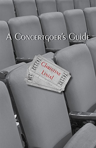 A Concertgoers Guide