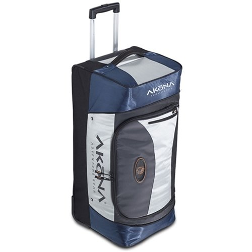 Akona Maverick Roller Duffel Scuba Diving Travel Bag by AKONA (Image #1)