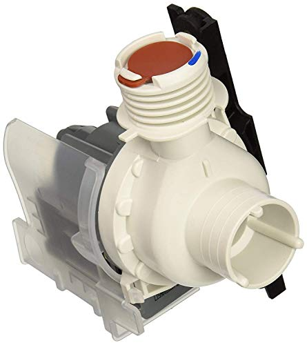 Price comparison product image NEW 137108000 Drain Pump for Frigidaire Kenmore 131723500 131802000 131889800 134051100-1 YEAR WARRANTY