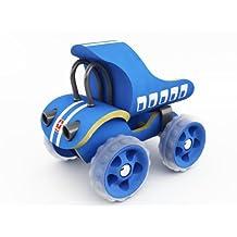 Hape Bamboo Kid's E-Truck