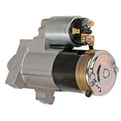 Discount Starter & Alternator Replacement Starter For Pontiac GTO: Automotive